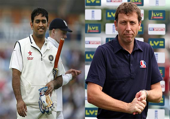 Ind vs Eng: Dhoni must show he still cares about Tests ...