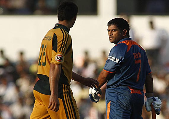 India Australia ODI series, a battle for top rank