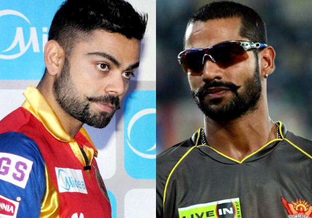 10 handsome Indian players in IPL...