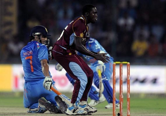 Ind vs WI: Pace test awaits India as they face Windies on ...