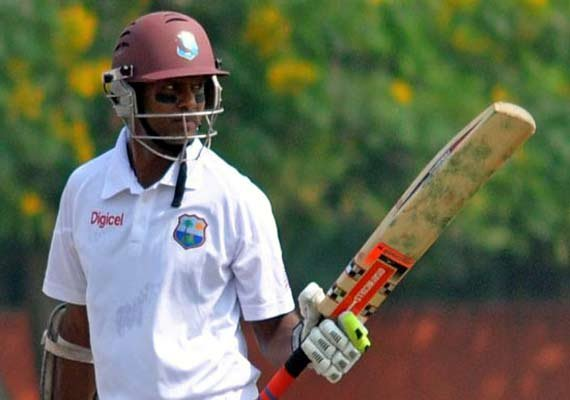 WI vs BAN: West Indies 341-8 in 2nd test vs Bangladesh