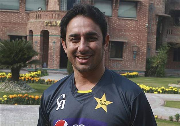 World Cup 2015: Why Saeed Ajmal is out of Pakistan squad