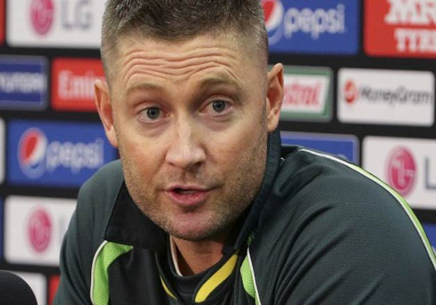 Michael Clarke to retire from ODIs after the World Cup