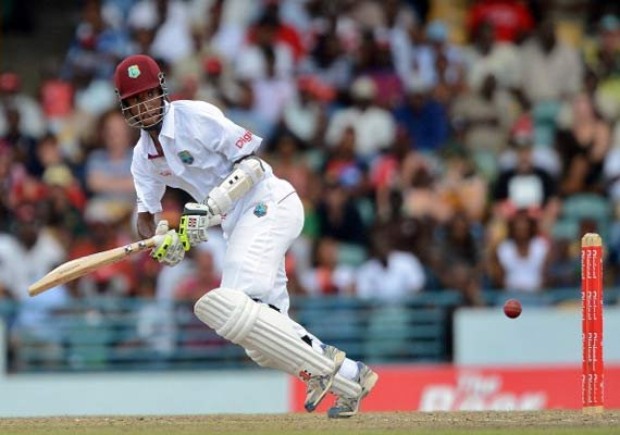 WI vs BAN: West Indies 61-0 in 2nd test vs Bangladesh