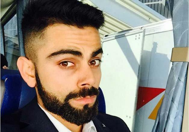 Great Place To Start 2016 Tweets Virat Kohli After Team