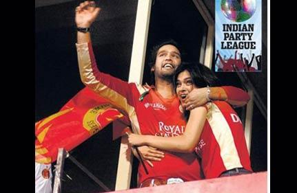 Vijay Mallya Family Photos Lucky for vijay mallyaVijay Mallya Family Photos