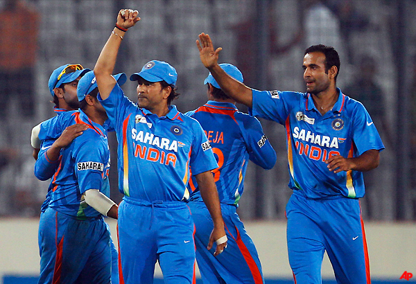 India Aim To Continue Winning Run