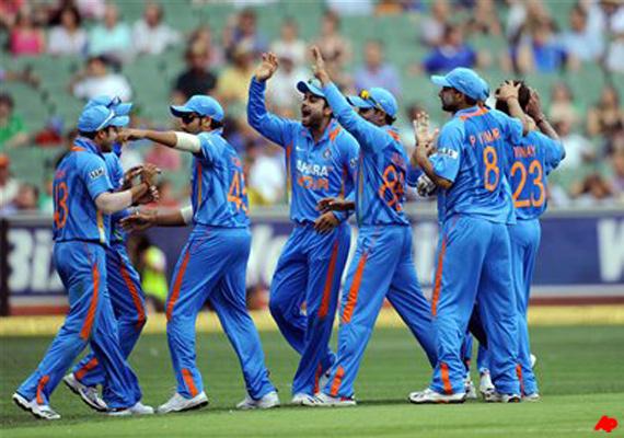 India Await Tough Sri Lanka Test Tomorrow In ODI Series