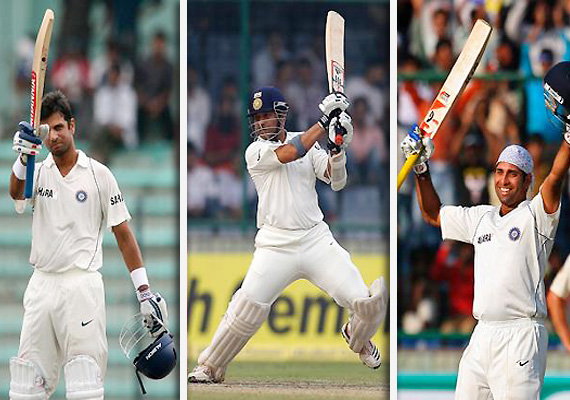 India Can't Afford To Lose Tendulkar, Dravid And Laxman In One Go, Says Hadlee