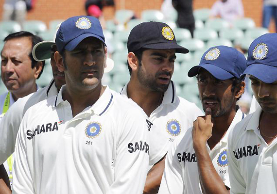 India May Slip To Fourth Position In ICC Test Rankings