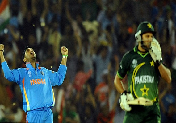 India, Pak  World Cup semi-final was fixed, says British journalist