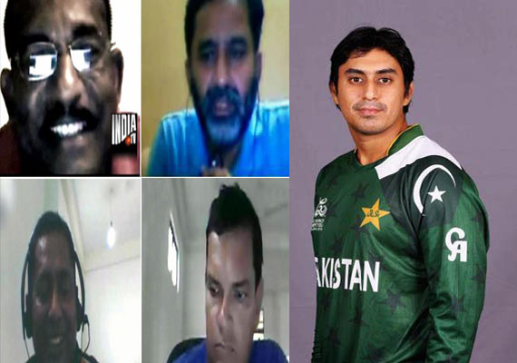 India TV sting fallout: Nasir Jamshed threatens legal action against Bangladesh umpire