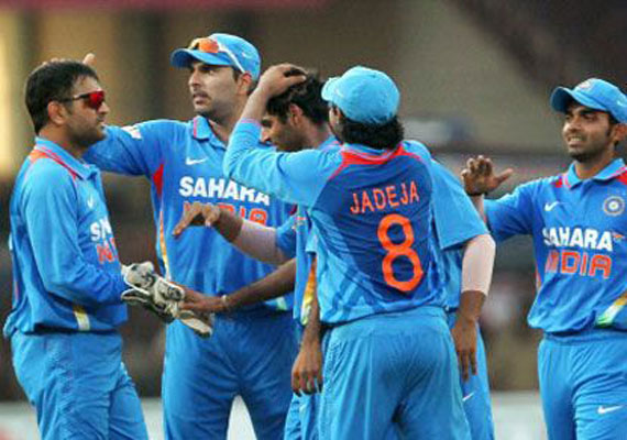Jadeja, Kohli star in India's emphatic win