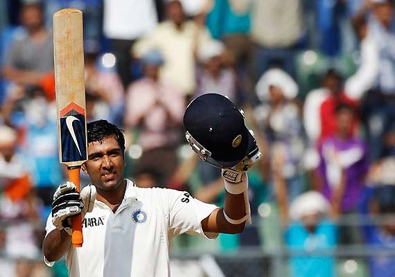 Ashwin saves innings defeat, England on verge of a win