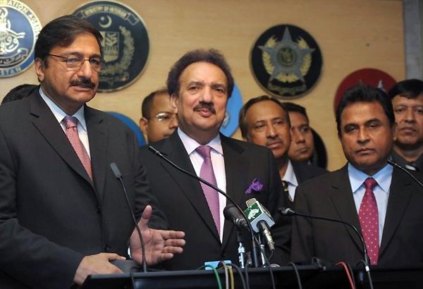 International Cricket Returns To Pakistan, Bangladesh Confirms Tour