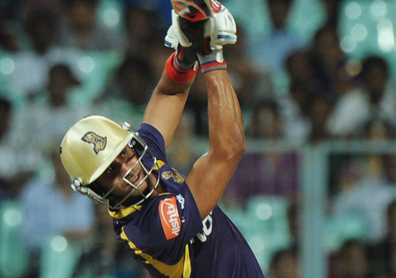 KKR Beat Rajasthan Royals By 5 Wickets To Record 2nd Win