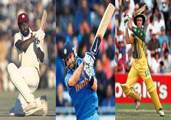 Know the batsmen who scored quickest 5000 runs in cricket