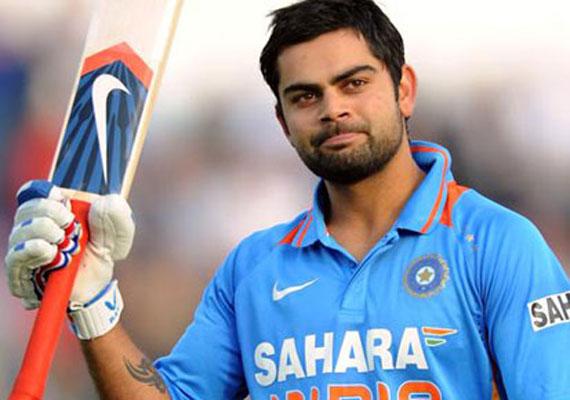 Kohli doubtful for second ODI