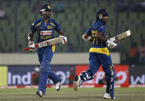 Live reporting: Asia Cup: Sri Lanka defeated Pakistan by 5 wickets to win the Asia Cup