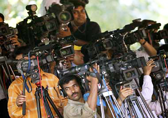 Media Urged To Move Ahead And Be Positive