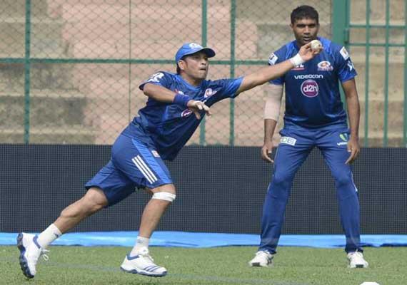RCB beats Mumbai Indians