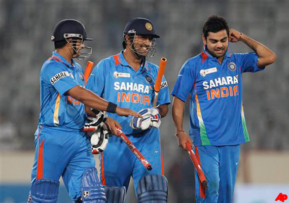 One Year After World Cup High, India Continue Downhill