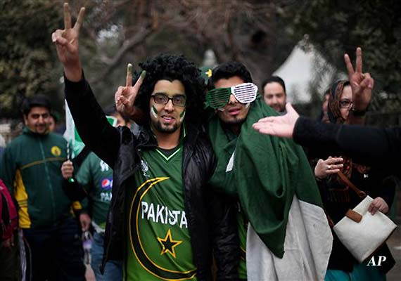 Pakistan Cricket Team Returns Home Pakistan Cricketers Return