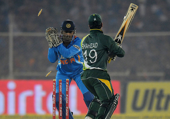 Ind-Pak T20: India beat Pak by 11 runs, level series 1-1