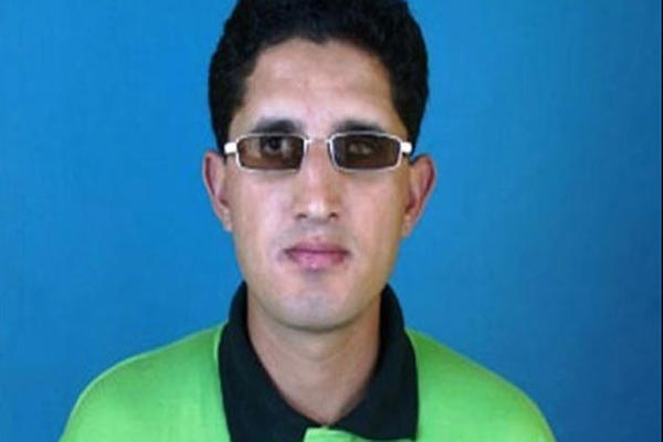 Pakistan T20 for blind skipper sips phenyl accidentally