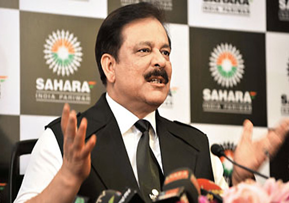 Positive Outcome Likely From Sahara-BCCI Meeting On Sunday