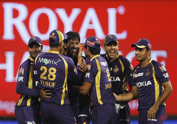 RCB, RR Look To Bounce Back