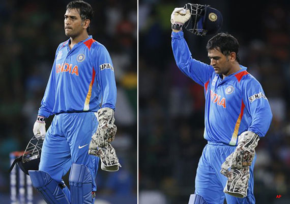 Rain in Australia match made the difference, says Dhoni