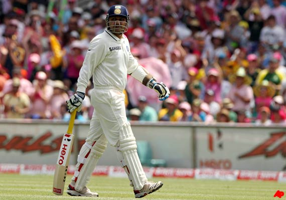 Sehwag's Misery Away From Home Costing India