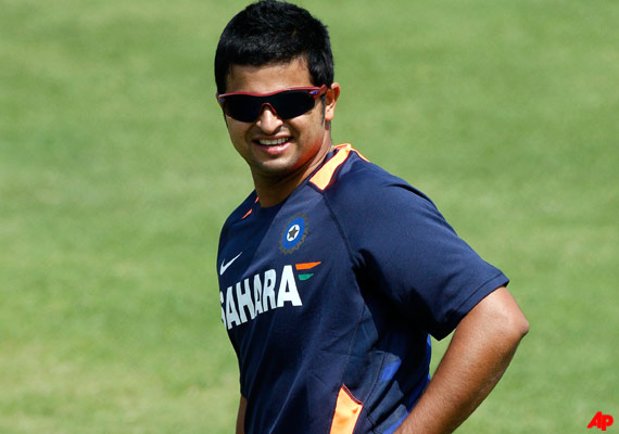 Seniors In The Indian Team Know My Worth, Says Suresh Raina