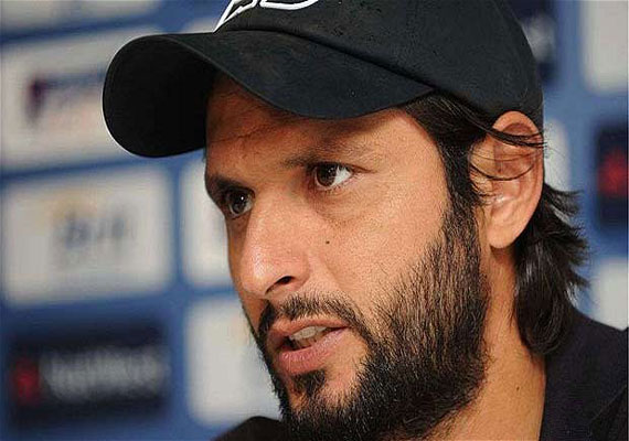 Shahid Afridi axed from Pak ODI team for India tour