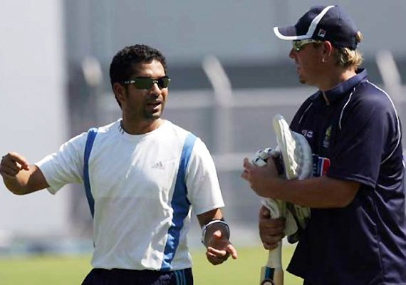 Shane Warne Calls For End To Talk About Sachin's Retirement