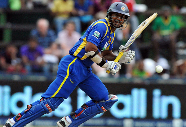 Sri Lanka Wins 5th ODI With 6 On Second-Last Ball