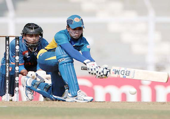 Sri Lanka knock India out of ICC Women's World Cup