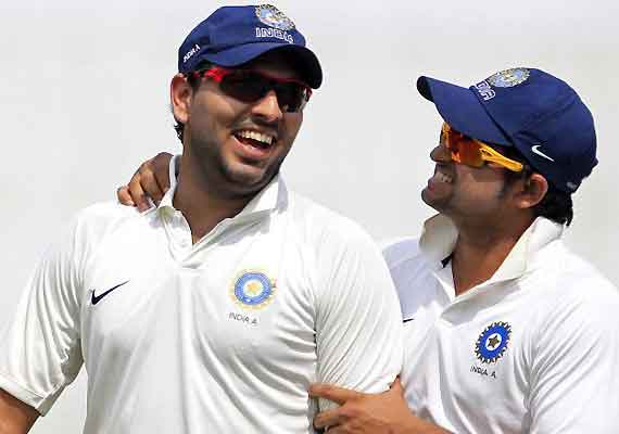 Team India eyes revenge in Ahmedabad Test