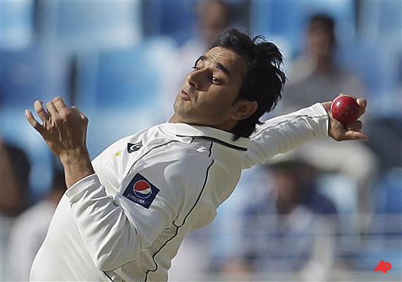 Veteran Spinners Divided On Legality Of Ajmal's Bowling Action