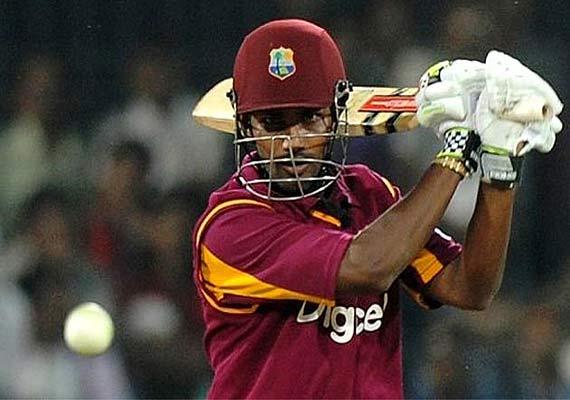 WI vs BAN:West Indies sweep Bangladesh 3-0 after 91-run win