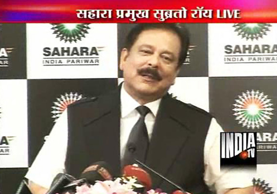 We've Had Enough, We Took A Correct Decision, Says Sahara Chief Subrata Roy