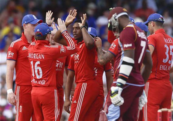 West Indies vs England | just b.CAUSE