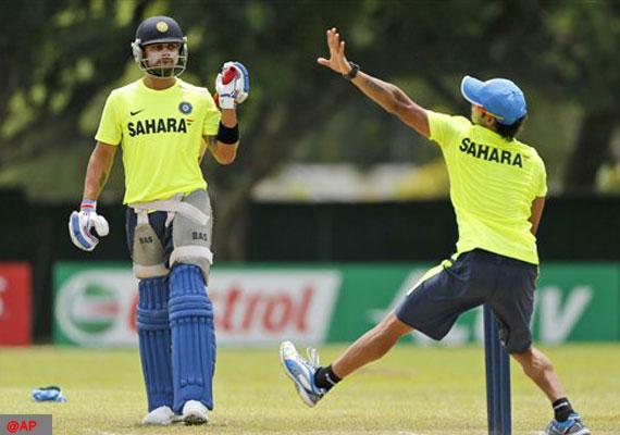 World T20: Death bowling is a concern for us, says Virat Kohli