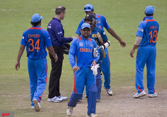 World T20: Indian batsmen in slam bang mode ahead of England tie