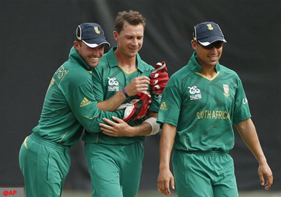 World T20: South Africa to take on Zimbabwe today