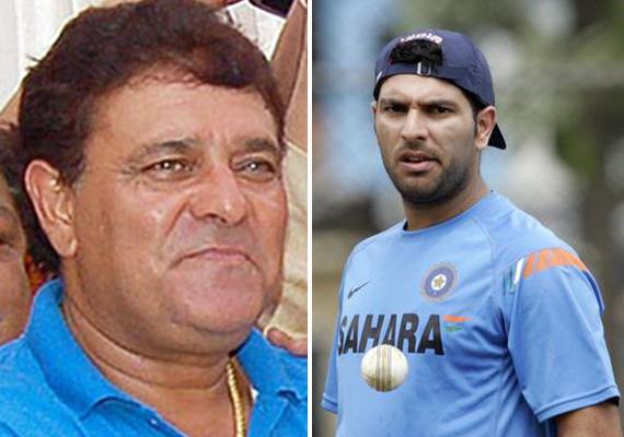 Yuvraj's Father Yograj Singh Feels Treatment Was Delayed