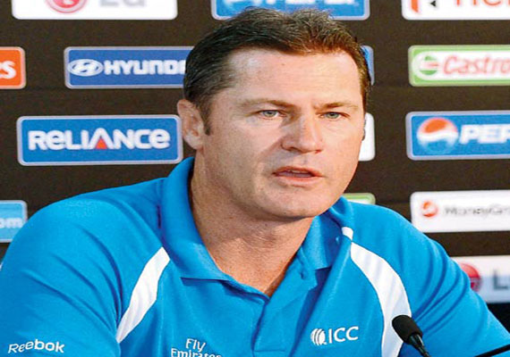 2009 Terror attack changed cricket and me : Taufel