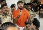 Harbhajan Singh turns counsellor for stranded pilgrims, tourists