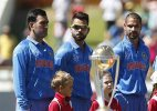 World Cup 2015: Complete unit has been doing well, says  Dhoni